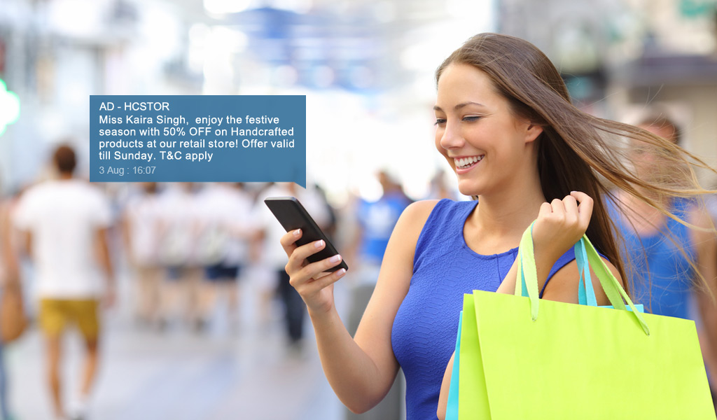 increase retail sales with voonote